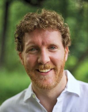 Brendan-Kiely-Author